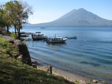 Life and Death on Lake Atitlan