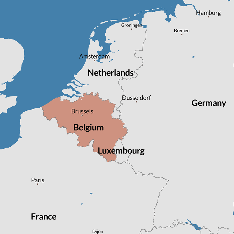 belgiummap