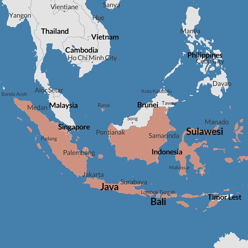 sulawesimap