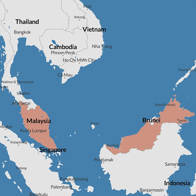 malaysiamap